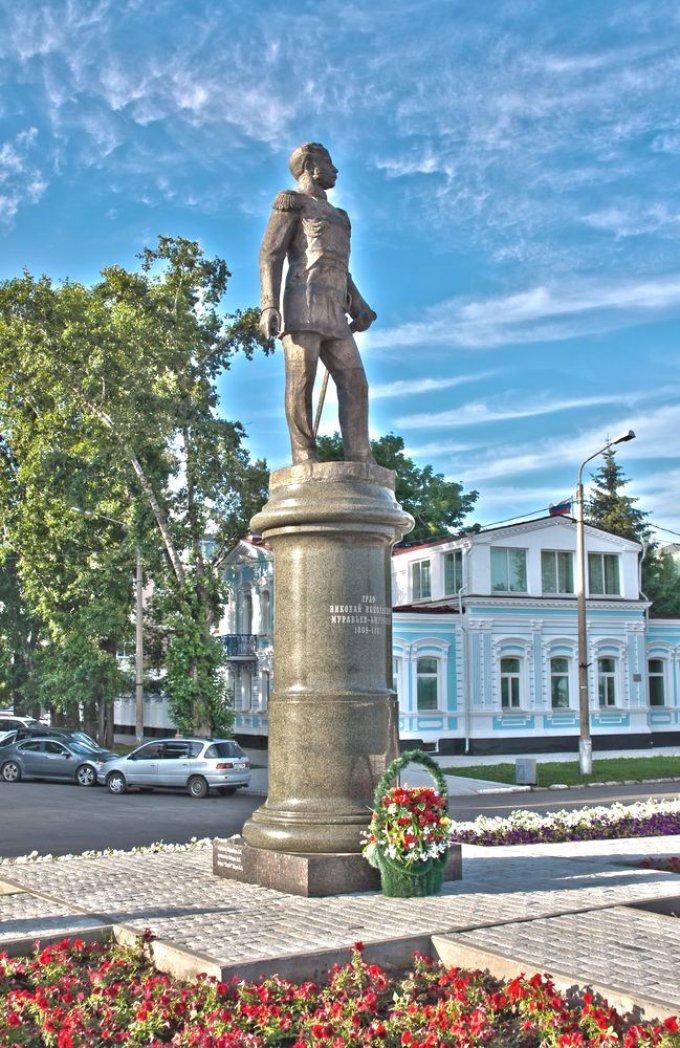 Заказать памятник Благовещенск, Амурская обл. Резные памятники Бронницы